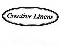CREATIVE LINENS