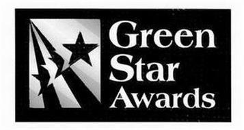 GREEN STAR AWARDS