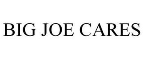 BIG JOE CARES