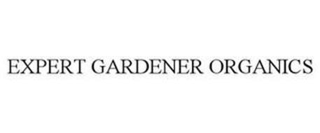 EXPERT GARDENER ORGANICS