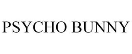 PSYCHO BUNNY
