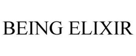 BEING ELIXIR