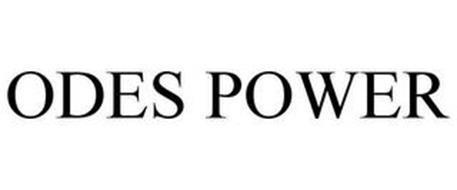 ODES POWER