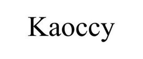 KAOCCY
