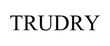 TRUDRY
