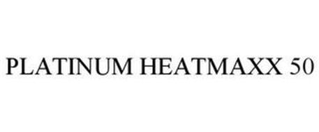 PLATINUM HEATMAXX 50