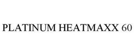 PLATINUM HEATMAXX 60