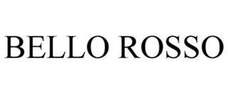 BELLO ROSSO