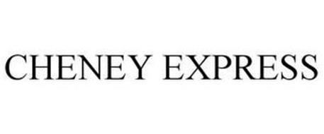 CHENEY EXPRESS
