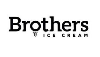 BROTHERS ICE CREAM