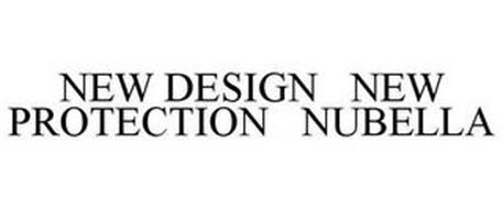 NEW DESIGN NEW PROTECTION NUBELLA