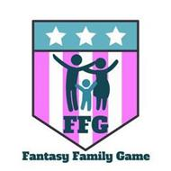 FANTASY FAMILY GAME