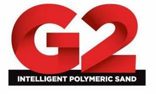 G2 INTELLIGENT POLYMERIC SAND