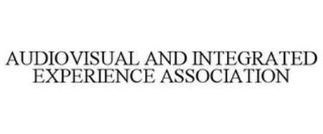 AUDIOVISUAL AND INTEGRATED EXPERIENCE ASSOCIATION