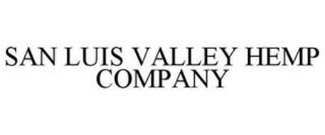SAN LUIS VALLEY HEMP COMPANY
