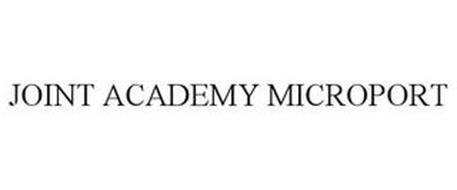 JOINT ACADEMY MICROPORT