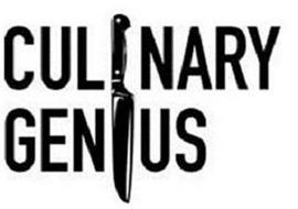 CULINARY GENIUS