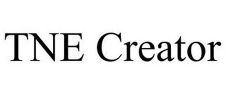 TNE CREATOR