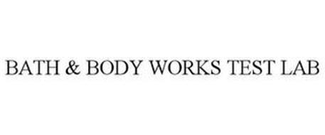 BATH & BODY WORKS TEST LAB