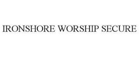 IRONSHORE WORSHIP SECURE