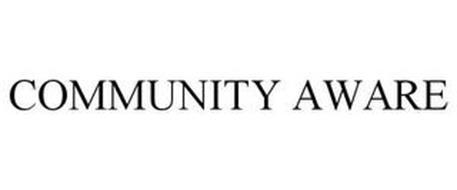 COMMUNITY AWARE