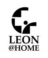 LEON @ HOME