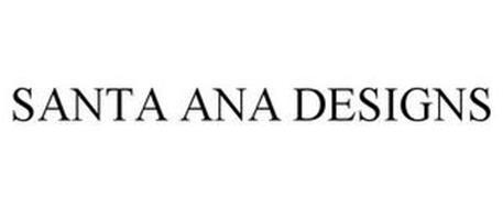 SANTA ANA DESIGNS