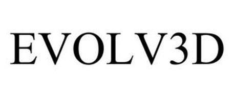 EVOLV3D