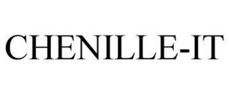 CHENILLE-IT