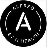 A ALFRED BY 11 HEALTH