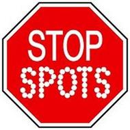 STOP SPOTS