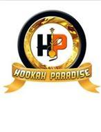 HP HOOKAH PARADISE