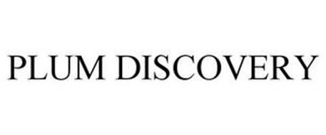 PLUM DISCOVERY