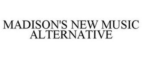 MADISON'S NEW MUSIC ALTERNATIVE