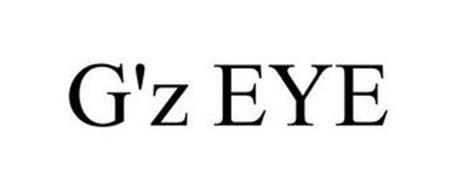 G'Z EYE