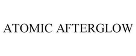 ATOMIC AFTERGLOW