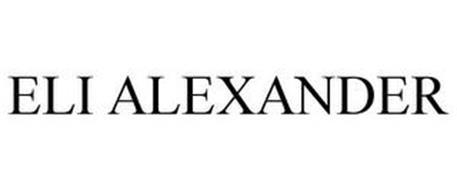 ELI ALEXANDER