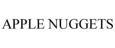 APPLE NUGGETS