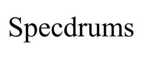SPECDRUMS