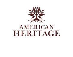 AMERICAN HERITAGE