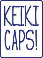 KEIKI CAPS!