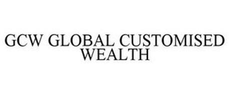 GCW GLOBAL CUSTOMISED WEALTH