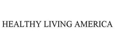 HEALTHY LIVING AMERICA