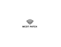 MCOT PATCH