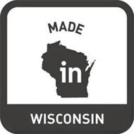 MADE IN WISCONSIN