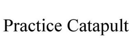 PRACTICE CATAPULT