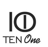 10 1 TEN ONE