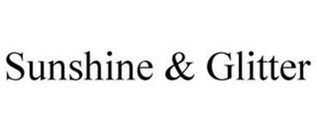 SUNSHINE & GLITTER