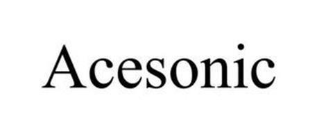 ACESONIC