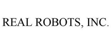 REAL ROBOTS, INC.
